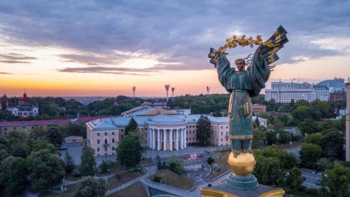 Административной реформой Украине пытаются сломать социальный скелет государства