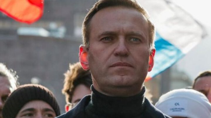 Навальный: Ленин 2.0 для СССР 2.0