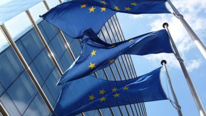 Берлин предоставит €1 млн на проект Совета Европы для Украины
