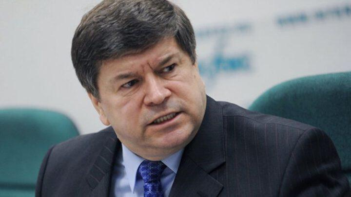 Бывшего посла Молдовы в России задержали по делу о контрабанде анаболиков