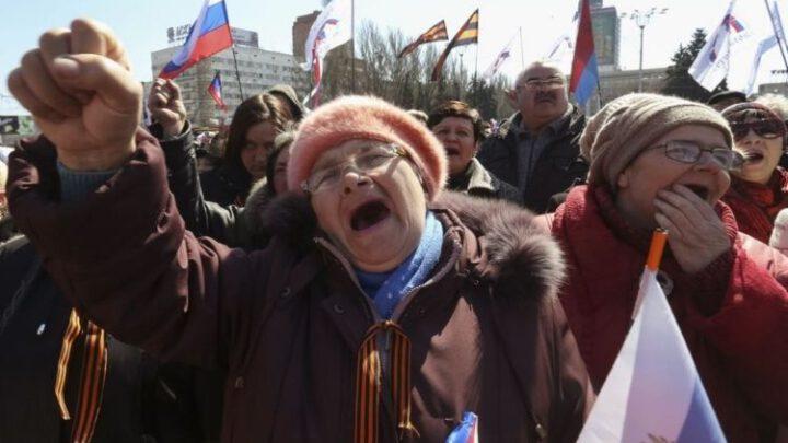 Обыкновеный рашизм. Истоки  и признаки неофашизма в РФ