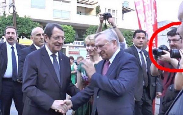 На Кипре вскрыт фальшивый «украинец» – агент СВР Борыславский, он же «Пасичник» и «Вознесенский»