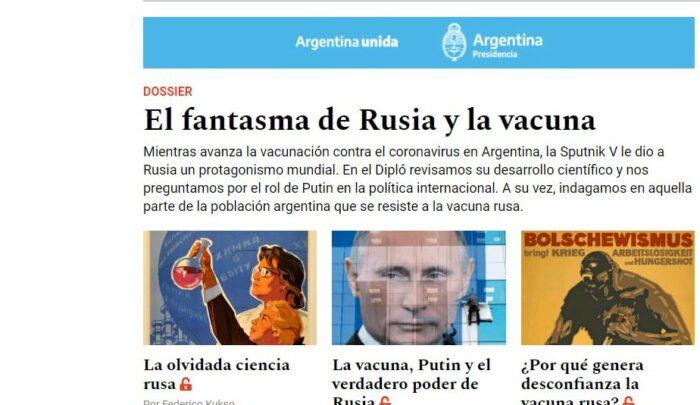 К лоббизму «Спутник V» привлекают всё больше иностранных «экспертов» и «журналистов»