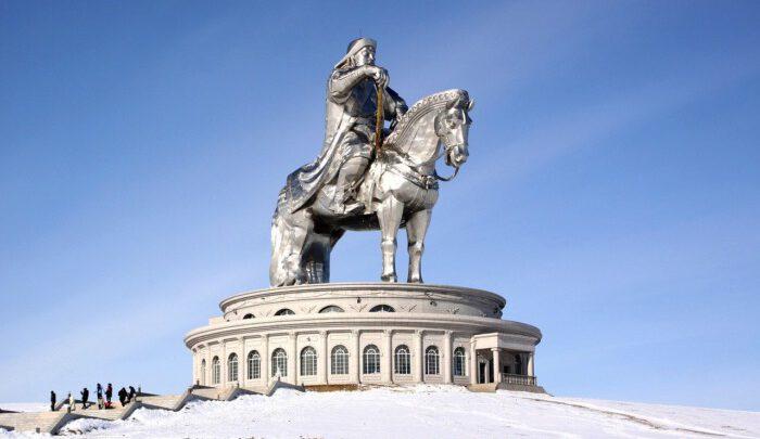 Суть Чингисхана: размышления о монгольском способе разведки