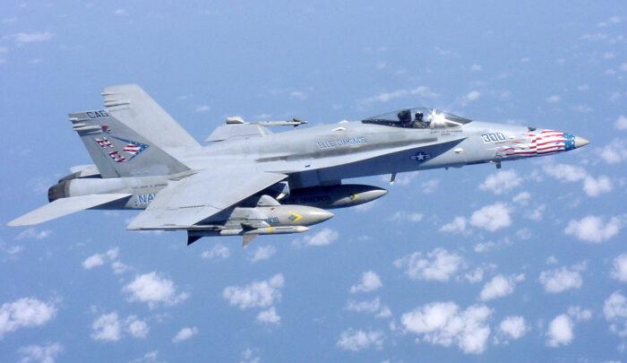 ВМС США замовляють блокчейн-систему вартістю $1,5 млндля відстеження критичностіу зброї