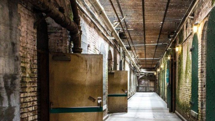 Малюська анонсировал приватизацию четырех тюрем