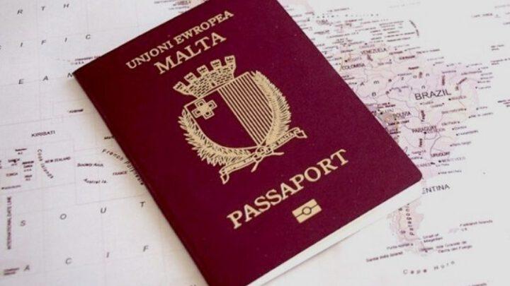 Мальта обнародовала имена россиян с «золотыми паспортами»