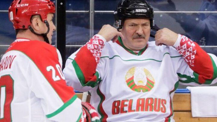 Европейские компании отказываются спонсировать ЧМ по хоккею в Беларуси