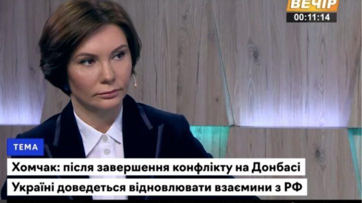 Бондаренко продолжает отрабатывать кремлевские нарративы
