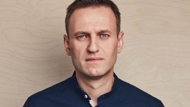 Суд приговорил Навального к 30 суткам ареста