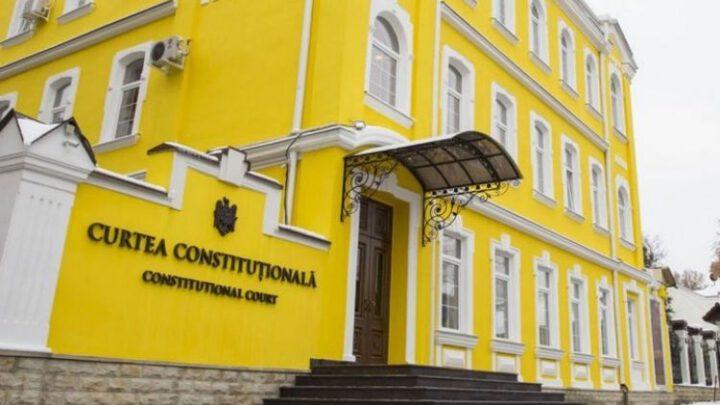 Конституционный суд Молдовы признал незаконным особый статус русского языка