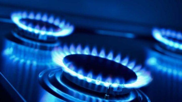 Украинцы сократили потребление газа за последние 5 лет на треть
