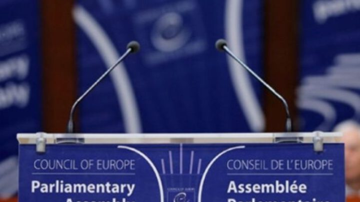 ПАСЕ отказала России в дебатах о «запрете русского языка» в Украине