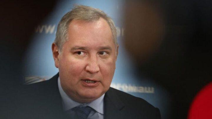 Facebook заблокировал Рогозина