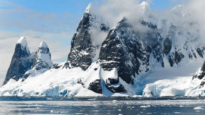 КМУ утвердил программу исследований в Антарктике на 330 млн