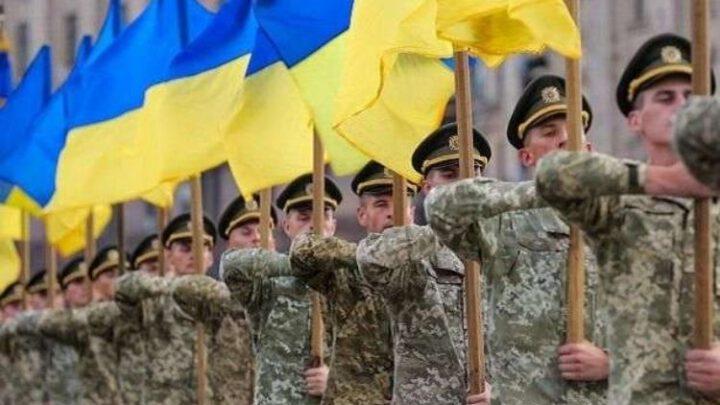70% військових в українській армії – віряни ПЦУ
