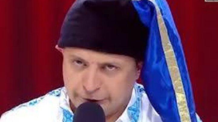 Найголовніша українська традиція або не робіть з вечорниці «вечірнього кварталу». Ексклюзив