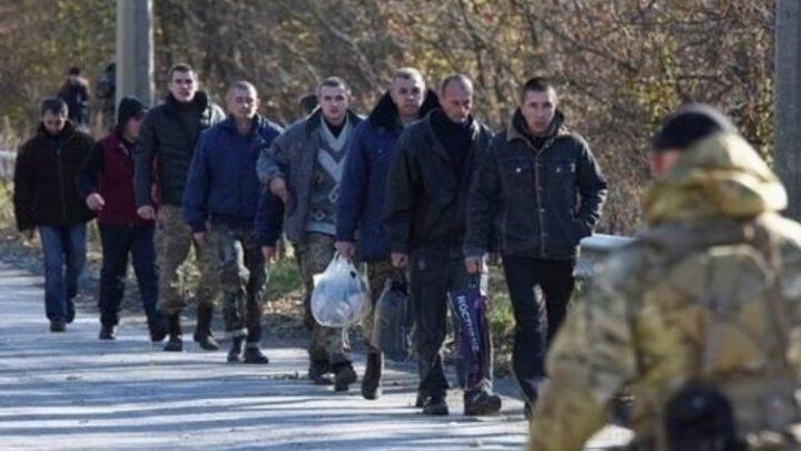 РФ использует заложников «Л/ДНР» для срыва переговоров