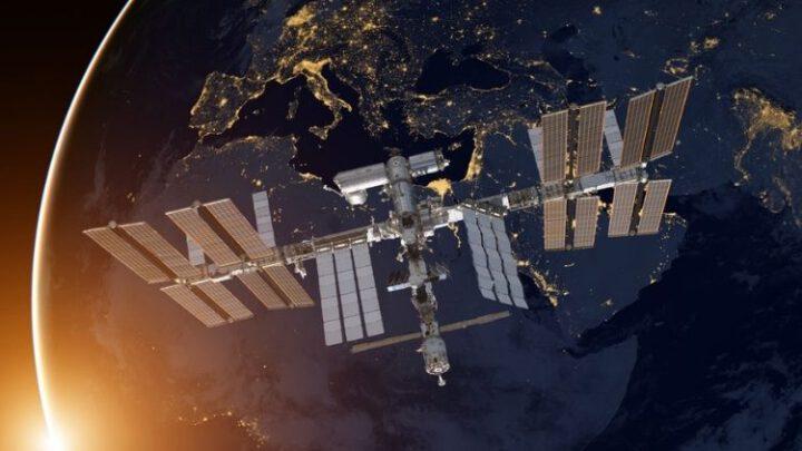 В российском сегменте МКС отказала система получения кислорода