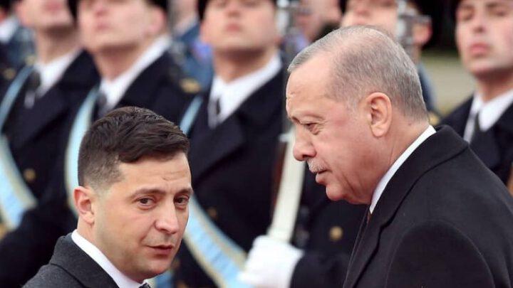 Зачем в РФ заговорили о «террористической угрозе» со стороны Турции и Украины