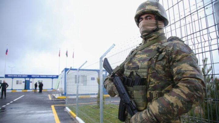 Турецко-российский центр мониторинга «режима тишины» заработал в Нагорном Карабахе