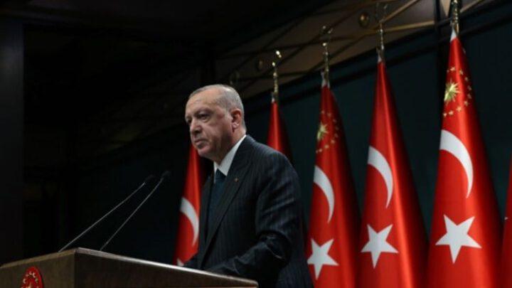 Турция, Израиль и Великобритания двигаются к союзу