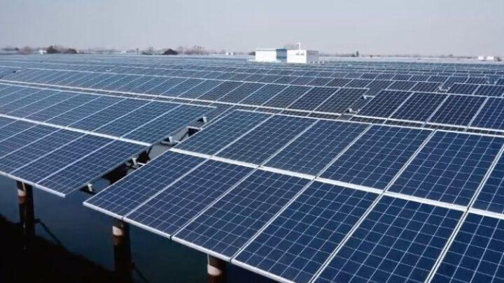 Европейский рынок солнечной энергии в 2020 году показал рекордный рост