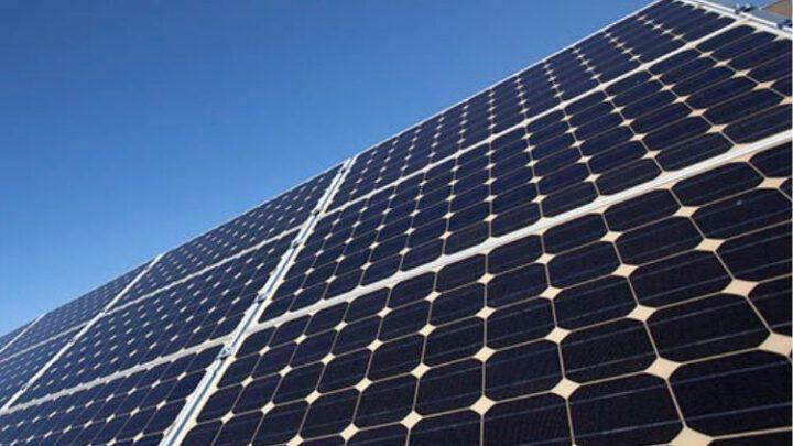 Норвежская компания ввела в эксплуатацию СЭС на 32 МВт в Черкасской области