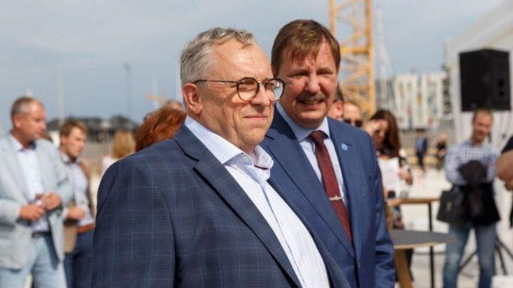 Эстония арестовала предпринимателя с бизнесом в Крыму и Киеве