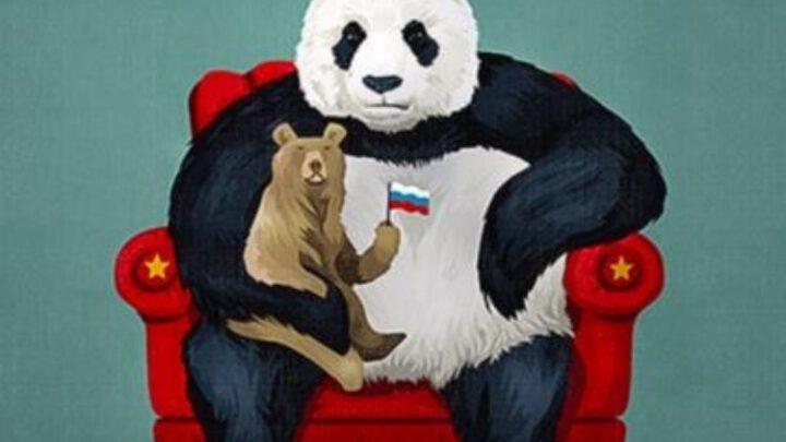 Китайско-российская Антанта против Украины. Эксклюзив
