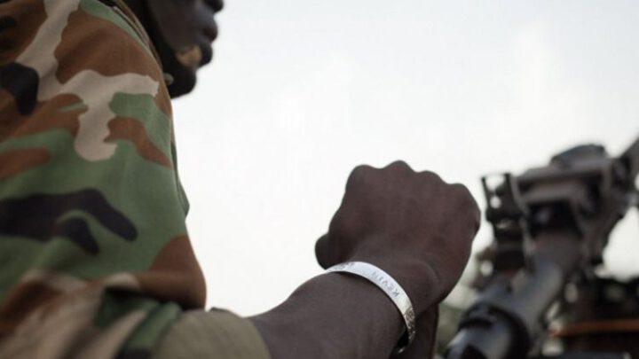 Как началось африканское восстание против российских людоедов. Эксклюзив