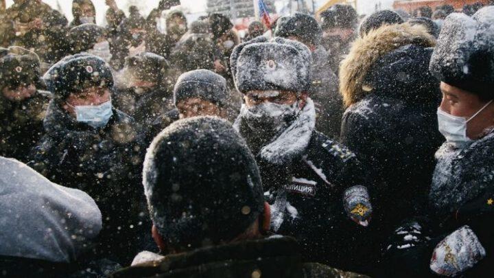 К чему приведут протесты в России