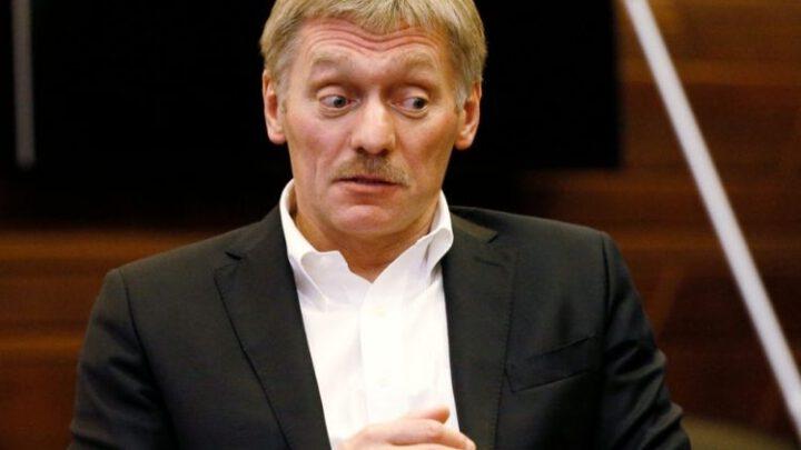 Германия ждет разъяснений обвинений российского президента в коррупции
