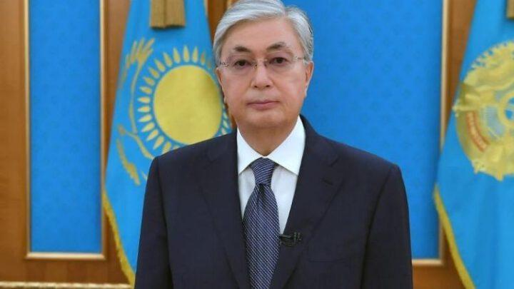 Президент Казахстана ответил на территориальные претензии Кремля