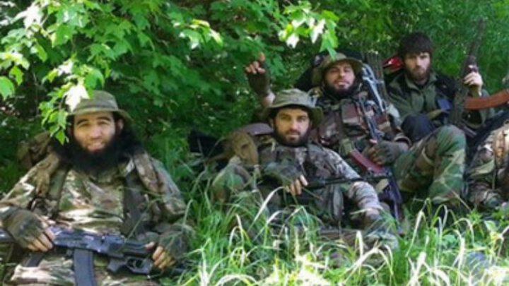 РФ совместила устранение неугодных террористов с информационными атаками на Украину
