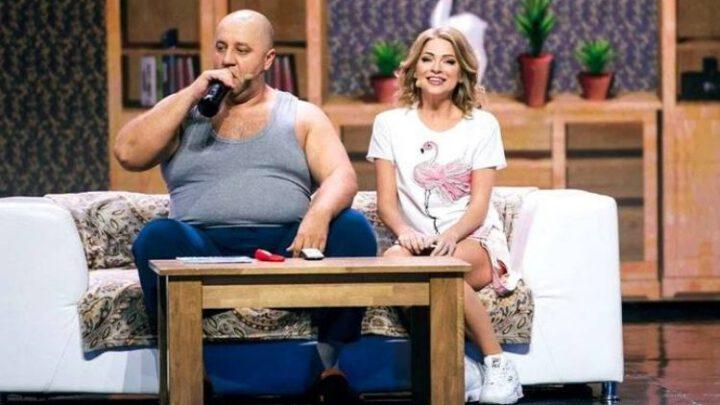 «Дизель шоу» переходит на телевидение оккупантов