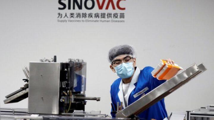Зачем Россия ведёт против Китая вакцинную войну. Эксклюзив