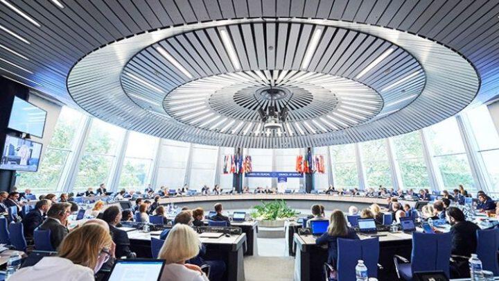 Грузия одержала победу над Россией в ЕСПЧ