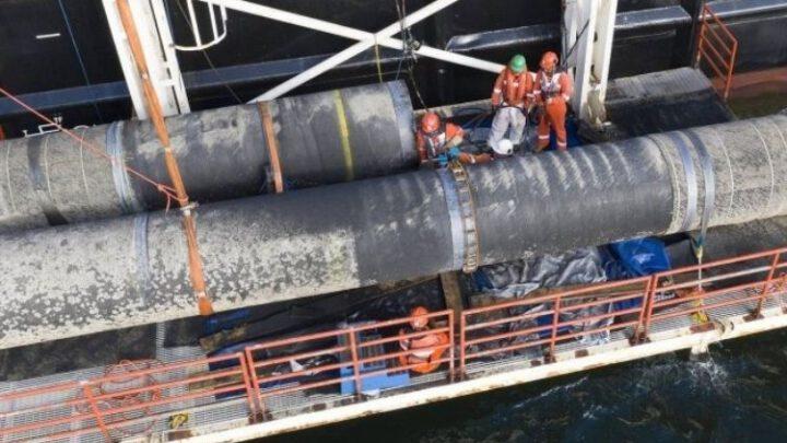 Норвежцы отказались сертифицировать «Северный поток-2»