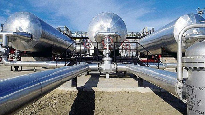 Как РФ выдавливают из мировой энергетики