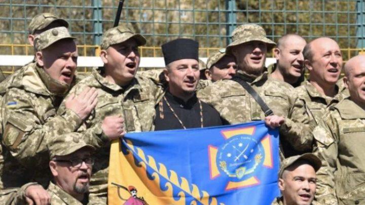 Для чого потрібні військові капелани в українській армії