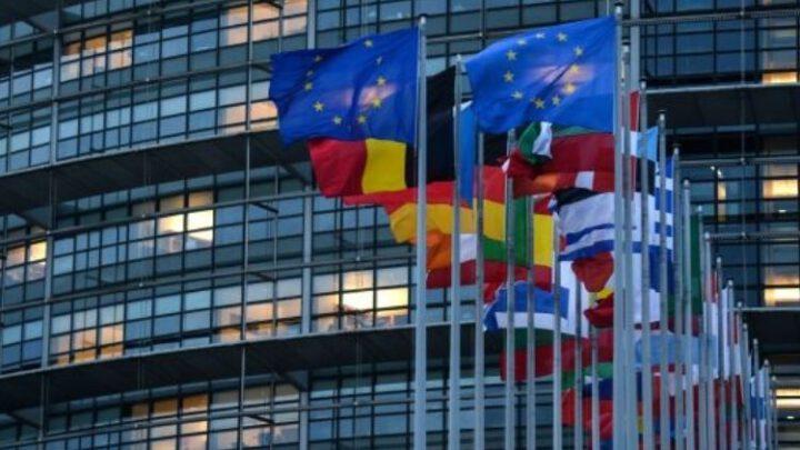 К чему приведет резолюция Европарламента по Навальному