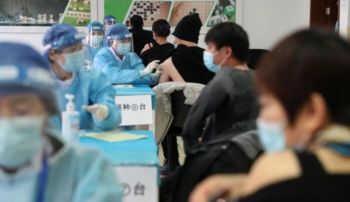 Китай надаватиме безкоштовно вакцини проти COVID-19 – офіційна заява