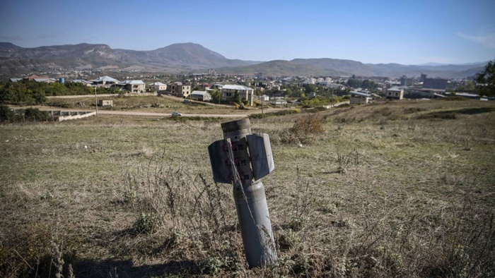 Воздушно-ракетная война в Нагорном Карабахе: уроки будущего