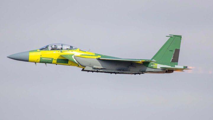 На ДП «Антонов» можуть локалізувати винищувачі Boeing