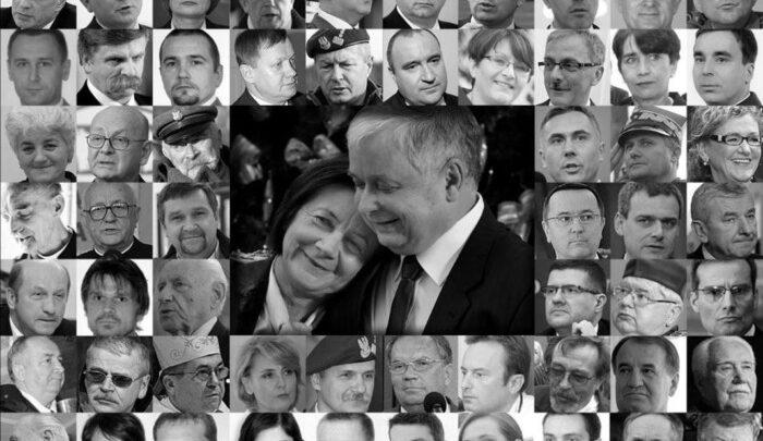 Причиной катастрофы самолета Качиньского стала взрывчатка