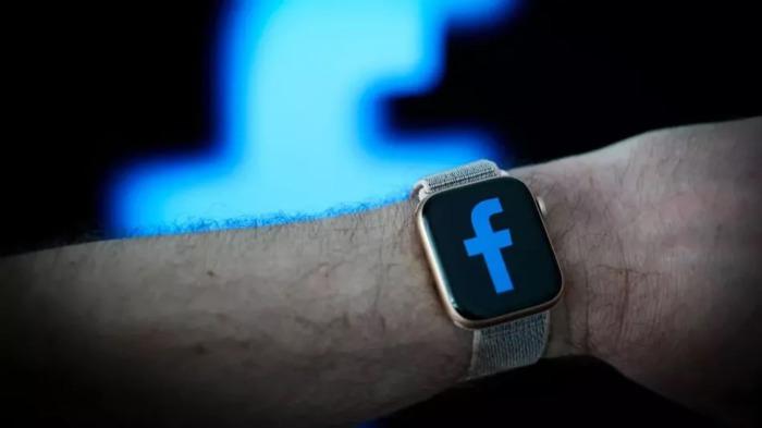 Умные часы Facebook? Могут быть с информацией о вашем здоровье уже в 2022 году
