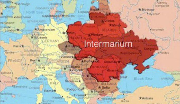 Складнощі імплементації: багатовимірність та неокресленість геополітичного концепту Міжмор'я