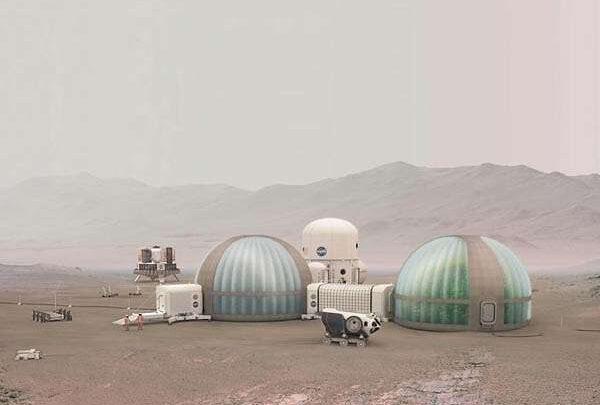 Как Марс стал призом в новой космической гонке