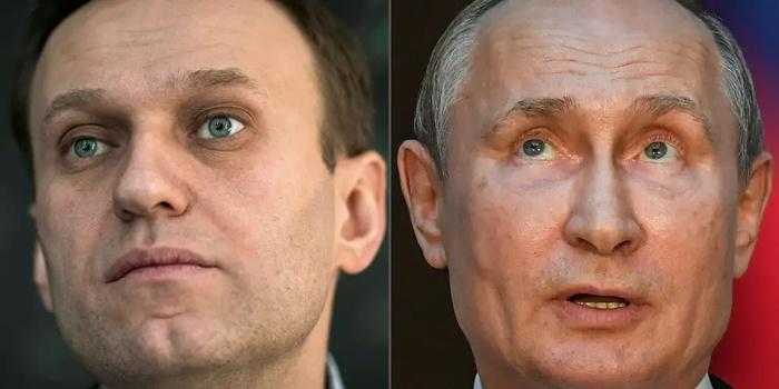 Источники в разведке: Путин планирует подавить протесты Навального, воодушевленный примером действий в Венесуэле и Беларуси